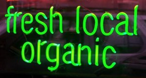 Fresh, Local, Organic - Flavor, NC