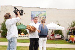 The Growers Market of Fuquay-Varina | Flavor, NC