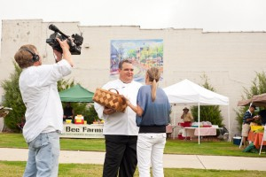 State Farmers Market | Raleigh, NC