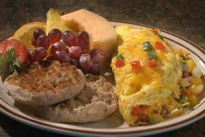 Brigs Omelet