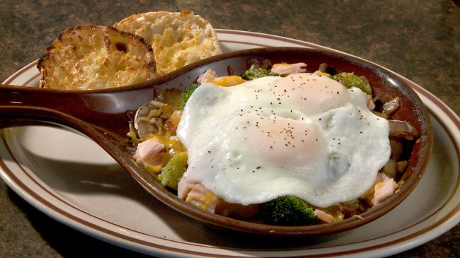 Royal Skillet: The Prince Recipe - Flavor, NC
