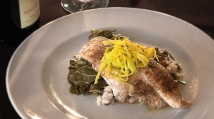 Fennel Crusted Catfish | Flavor, NC