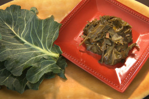 Traditional Collards