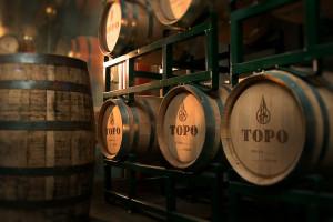 TOPO Distillery | Chapel Hill, NC