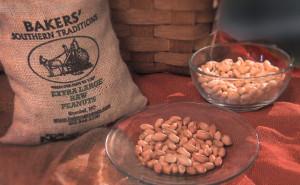 Baker's Peanuts | Flavor, NC