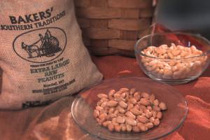 Bakers' Peanuts | Roxobel, NC