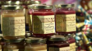 Vintage Bee Honey | Flavor, NC