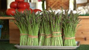 Currituck Asparagus | Flavor, NC
