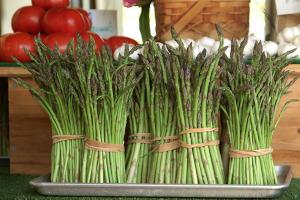 Currituck Asparagus