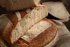 Carter Farms Wheat & LaFarm Bakery