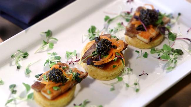 Caviar | Flavor, NC