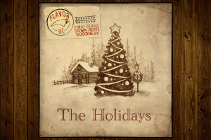 The Holidays in Flavor, NC