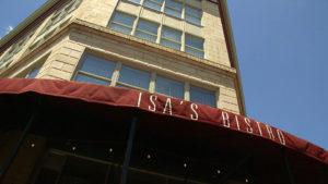 Flavor, NC | Isa's Bistro