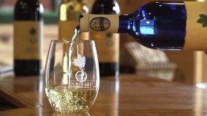 Carolina Heritage Vineyard & Winery | Flavor, NC