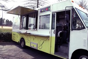 North Carolina Food Trucks | Durham, NC