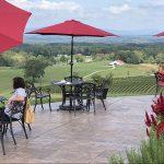 From the Vineyard | Banner Elk Winery & Villa, Piccione Vineyards, & Dennis Vineyards