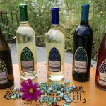 From the Vineyard | Old North State Winery, Chestnut Trail Vineyard, & Saint Paul Mountain Vineyards
