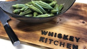 Flavor, NC | Whiskey Kitchen