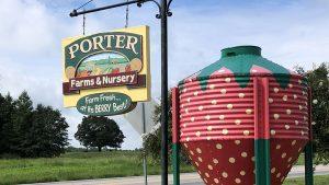 Flavor, NC | Porter Farms